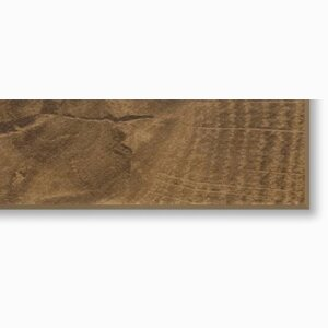 098.1505. 3D acrylic edging End-grain Oak maron minipearl