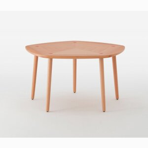 Five Dining Table Natural One Point