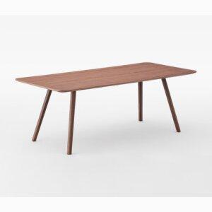 Nadia Dining Table WN