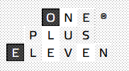 Company logo of 1 + 11 ONE PLUS ELEVEN