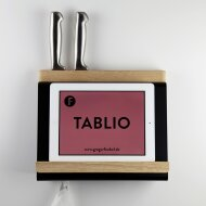 Tablio Cuisine Ipad Rack