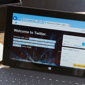 Is Twitter worthwhile for the furnishing industry?