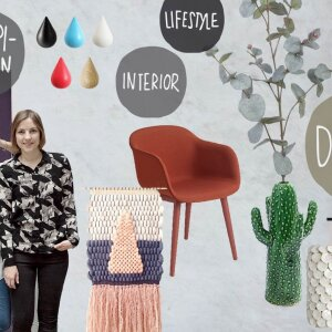 Interiors bloggers share their trends