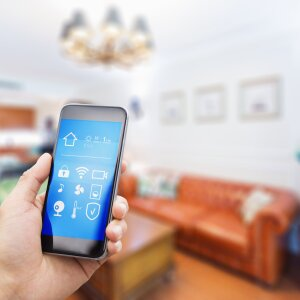 Smart home products make popular Christmas presents