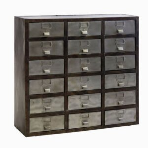 Chest of Drawer Unit AAC972