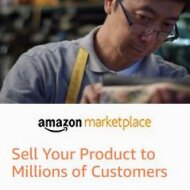Sell Your Product to Millions of Customers