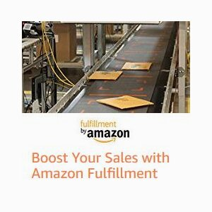 Boost Your Sales with Amazon's Fulfillment Network