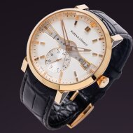 Armbanduhr ONE DUAL TIME
