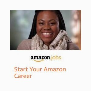 Start Your Amazon Career