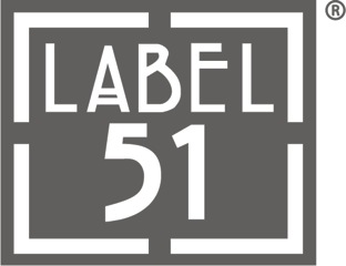 Company logo of LABEL51