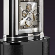 Uhr Ellipse Grand Revers Double Tourbillon