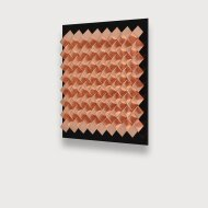 COPPERFOLD – ACRYLIC-BLACK