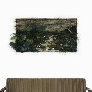 JUNGLE wallhanging