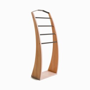 Clothes stand Plutoo Wood_Beech