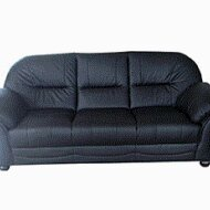 Leather Sofa S1025