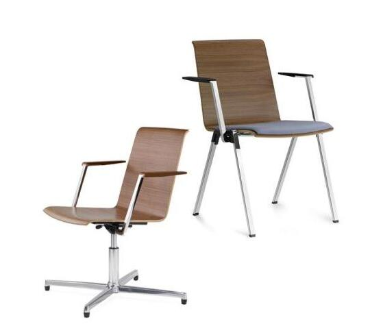 Chair PUBLICA by König + Neurath AG Büromöbel Systeme | Office ...