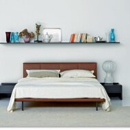 LEDLETTO Bed