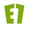 Company logo of E1 Furniture factory