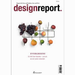 Desigber Report - Issue 6|2017