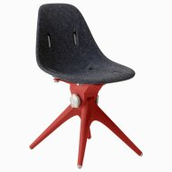 PENTATONIC AIRTOOL CHAIR