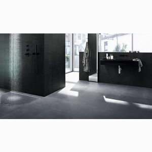 Geberit CleanLine shower channels