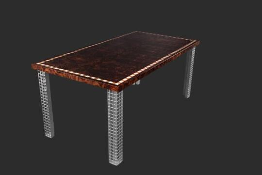 Table Urbino by a b a c u s   Tables   ambista