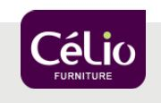 Company logo of Celio Furniture
