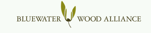 Firmenlogo von Canadian National Stand - Bluewater Wood Alliance