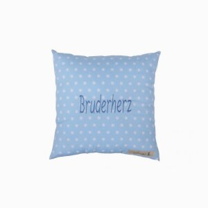 Embassy Pillow Brotherheart