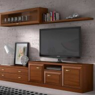 Living Room Cabinet 415004
