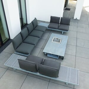 Sofa freestanding