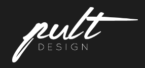 Company logo of pult design