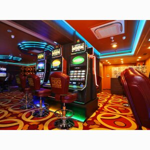 Casino Furniture