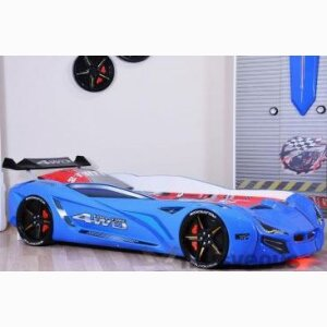 Mvn 1 luxury car bed