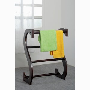 Towel Rack