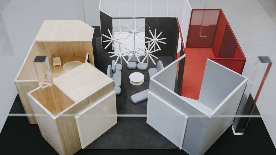 Smart Haus events smart home the intelligent house at the imm cologne 2018