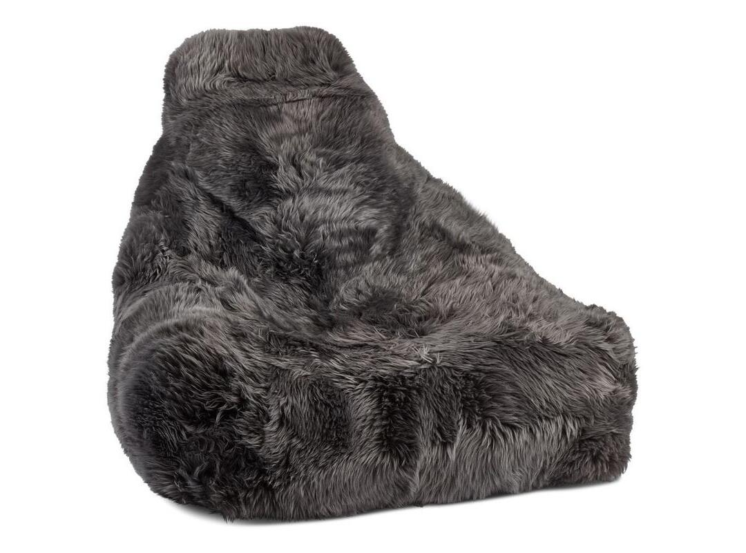 New Zealand Bean Bag Chair Longwool By Natures Collection A S Furniture Ambista