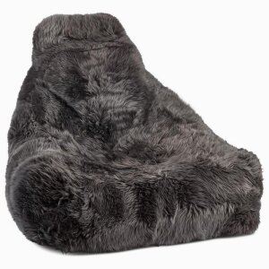 New Zealand Bean Bag chair - LongWool