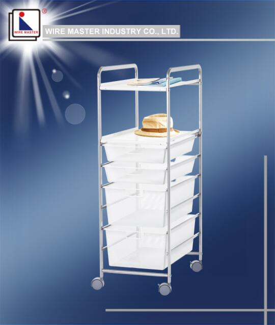 Multi-function Storage Rack by WIRE MASTER INDUSTRY CO., LTD. | Bath ...