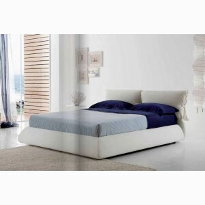 Upholstered Bed Italian Night Rigoletto