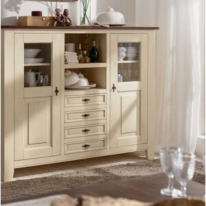 Mare - display cabinet