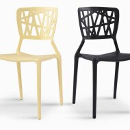 plastic chair XH-8092