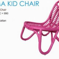 Darma Kid Chair
