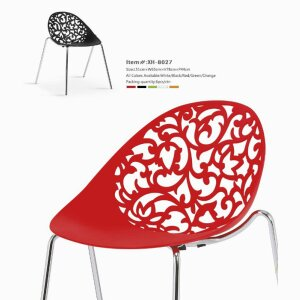 plastic chair XH-8027