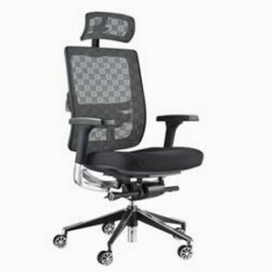 KB-8907A swivel chair