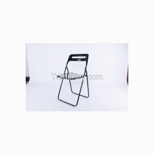 plastic folding chair 1079