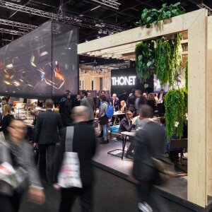 Pure design at imm cologne 2018