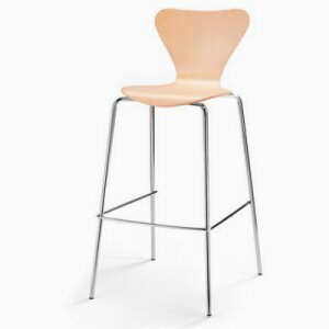 Bar stool AB-002BB