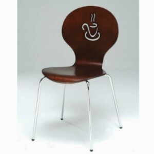 Bentwood chair AB-001C