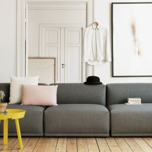 Scandinavian minimalism on the rise again
